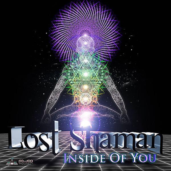 Музыка от Lost Shaman в формате mp3