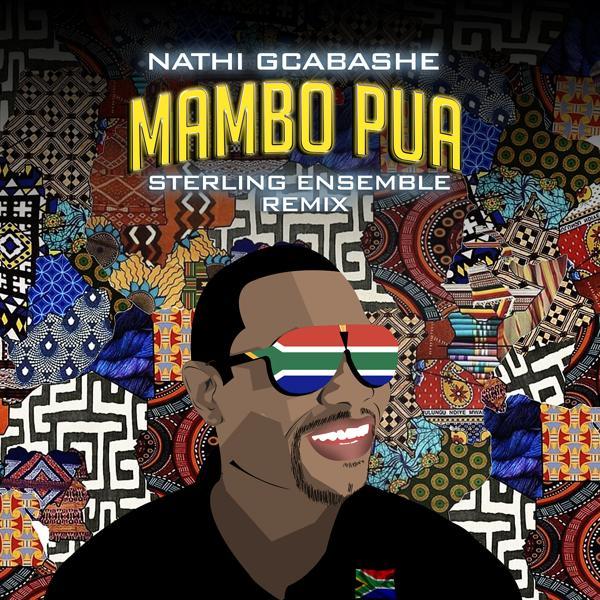Музыка от Nathi Gcabashe в формате mp3