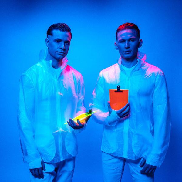 Исполнитель «twocolors» слушать все песни онлайн