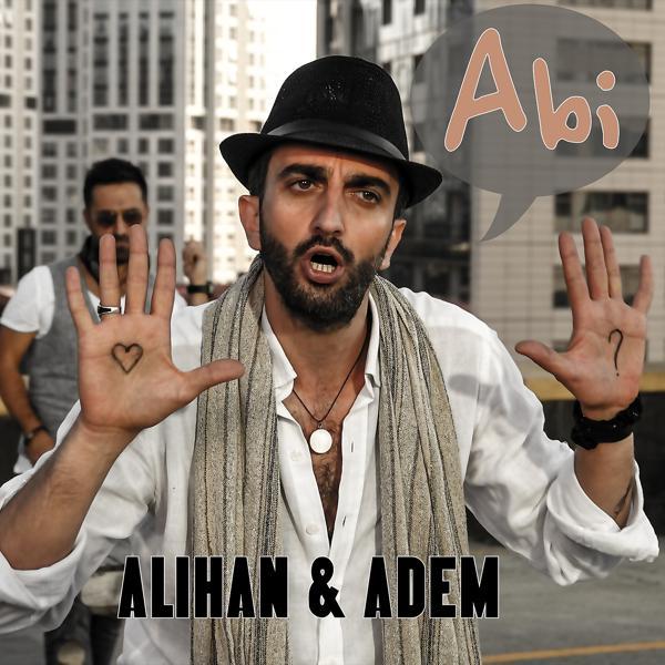 Музыка от Alihan & Adem в формате mp3