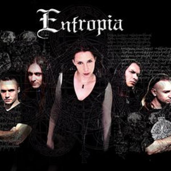 Музыка от Entropia в формате mp3