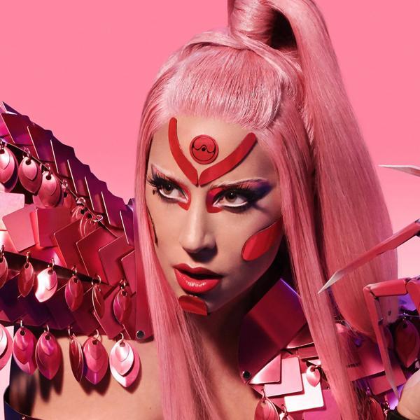 Музыка от Lady Gaga в формате mp3