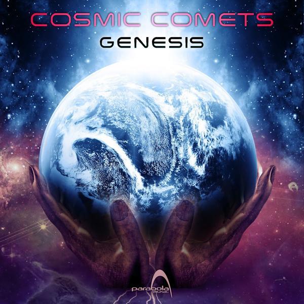 Музыка от Cosmic Comets в формате mp3