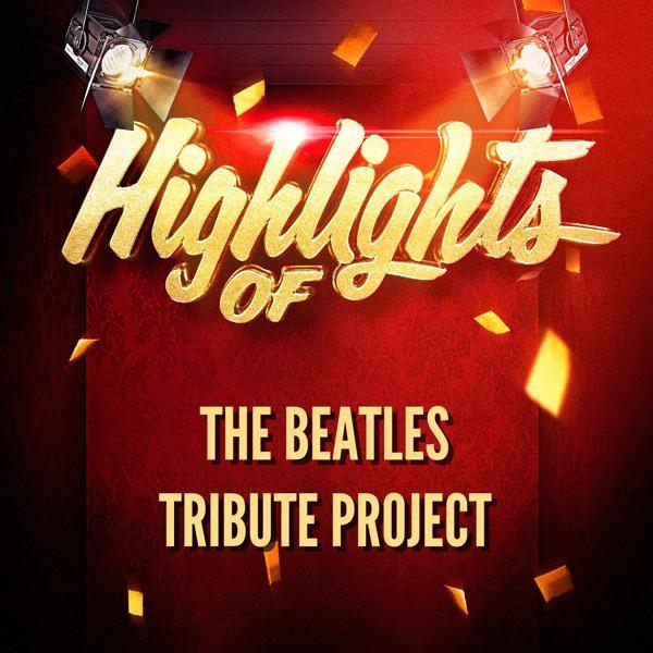 Музыка от The Beatles Tribute Project в формате mp3