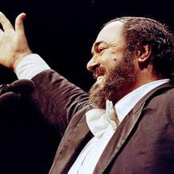 Luciano Pavarotti все песни в mp3
