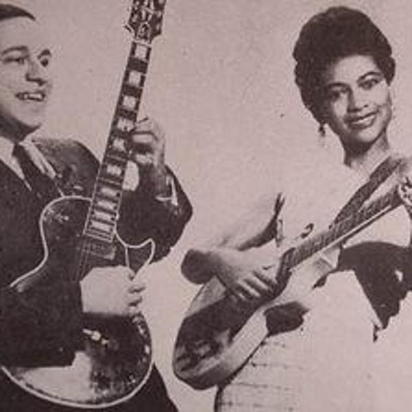 Музыка от Mickey & Sylvia в формате mp3