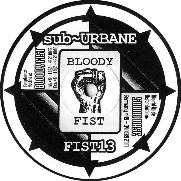 Музыка от Sub Urban в формате mp3