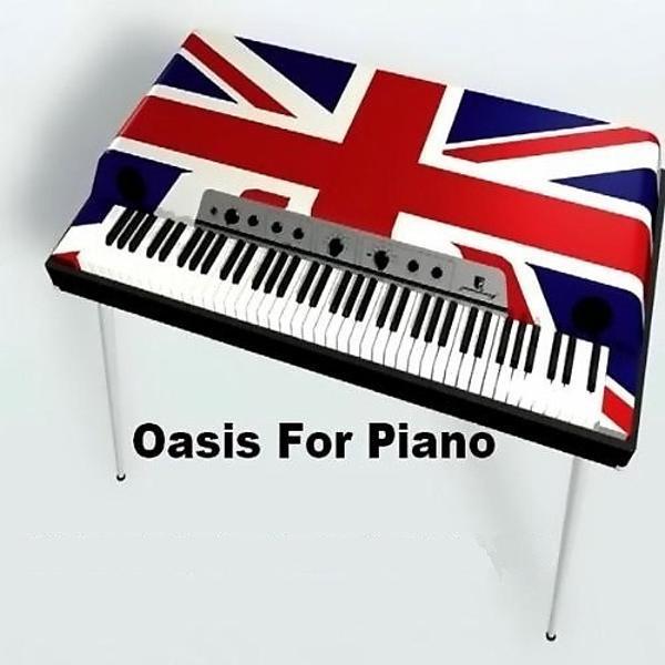Oasis For Piano все песни в mp3