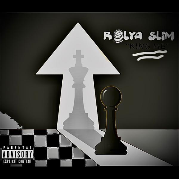 Музыка от Rolya Slim в формате mp3