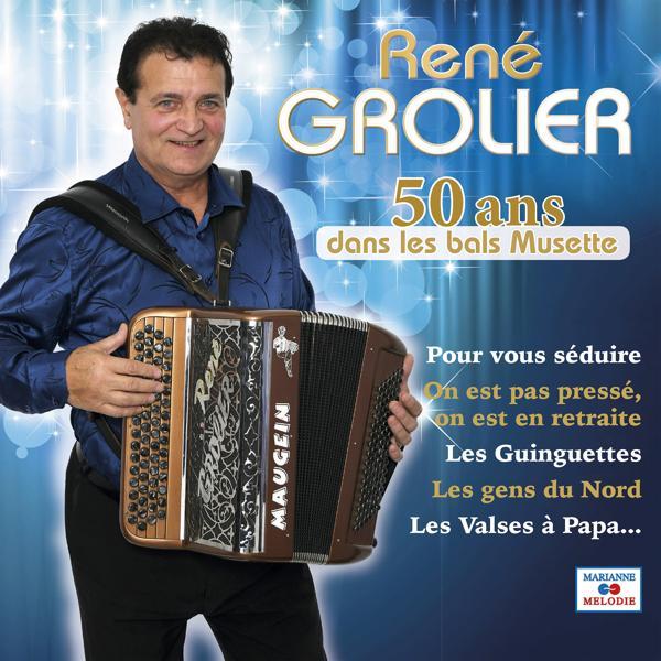 Музыка от René Grolier в формате mp3
