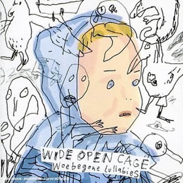 Музыка от Wide Open Cage в формате mp3