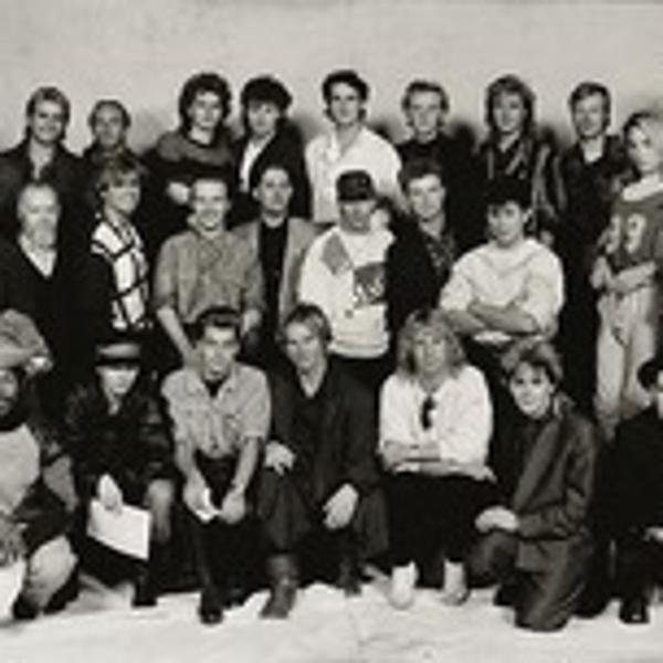 Музыка от Band Aid в формате mp3