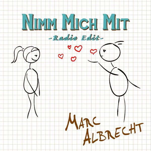 Музыка от Marc Albrecht в формате mp3