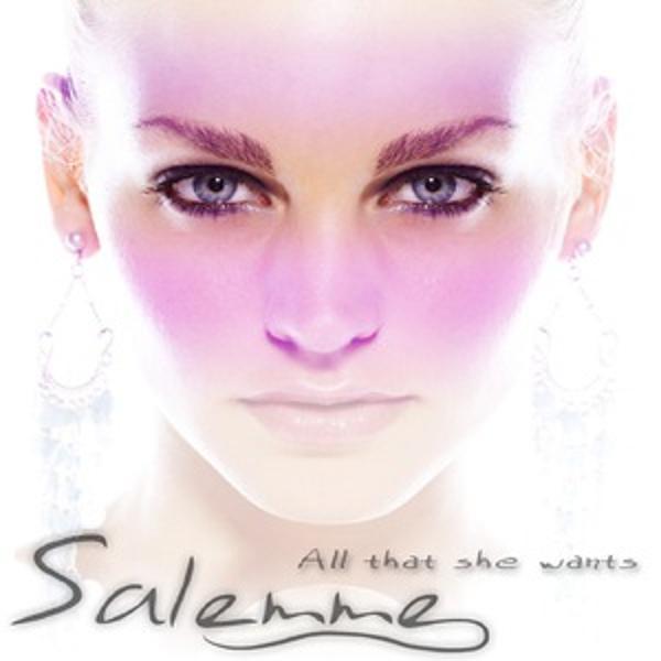 Музыка от Salemme в формате mp3