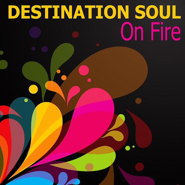 Музыка от Destination Soul в формате mp3