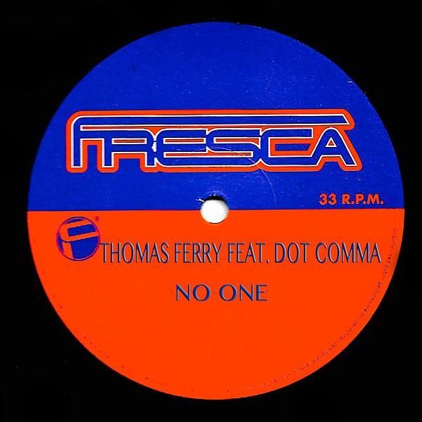 Thomas Ferry все песни в mp3