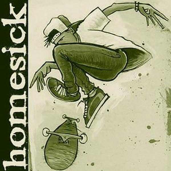 Музыка от Homesick в формате mp3