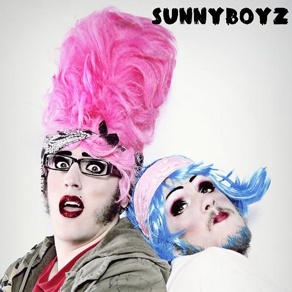 Музыка от Sunnyboyz в формате mp3