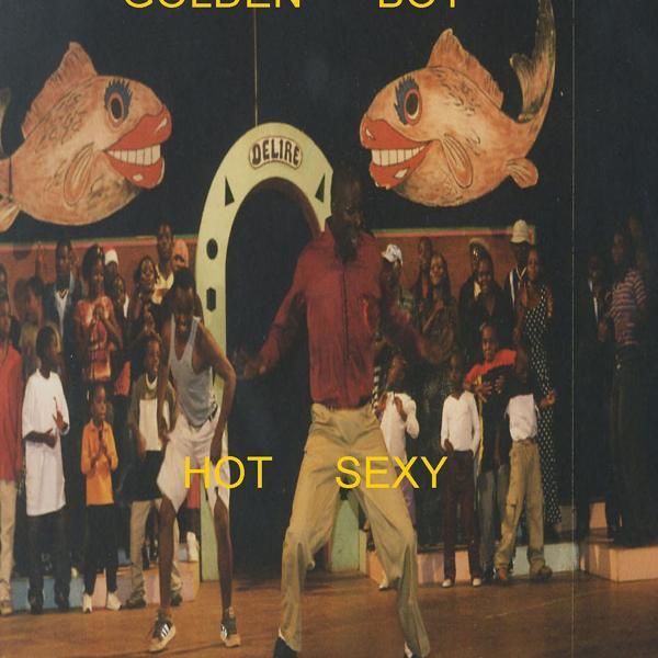 Музыка от Golden Boy (Fospassin) в формате mp3