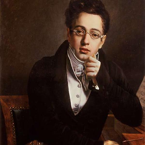 Музыка от Franz Schubert в формате mp3