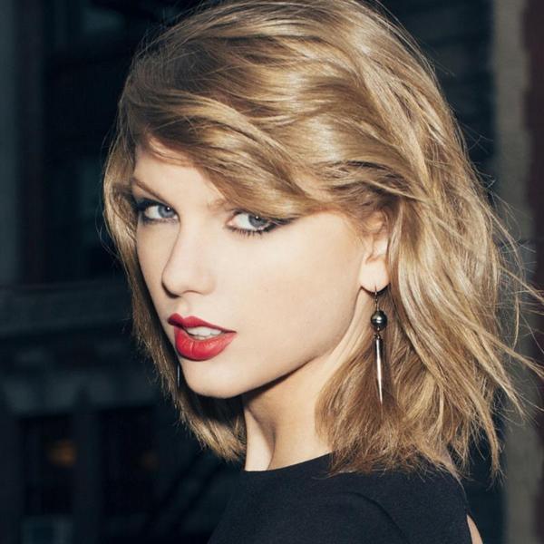 Музыка от Taylor Swift в формате mp3