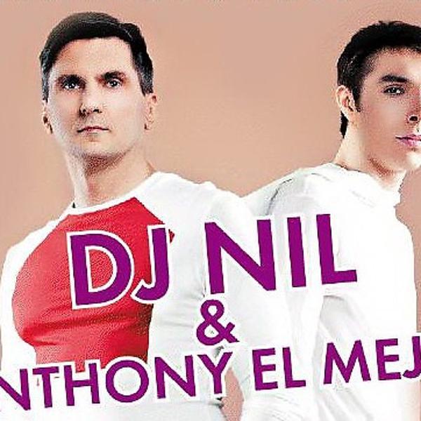 Музыка от DJ Nil & Anthony El Mejor в формате mp3