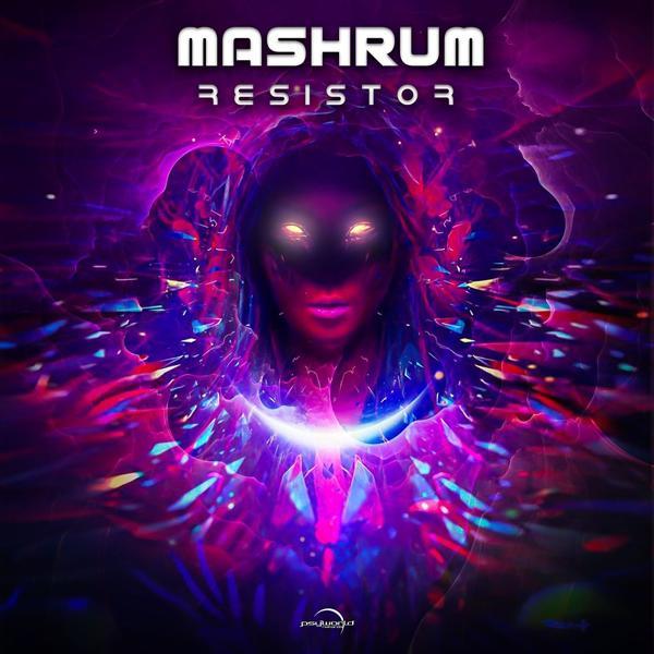 Музыка от Mashrum в формате mp3