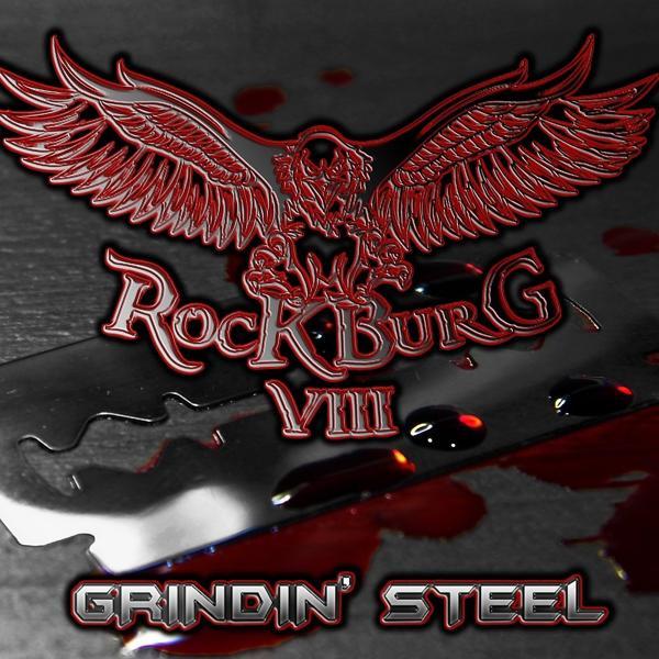 Альбом: Grindin' Steel