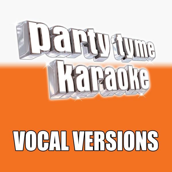 Альбом: Billboard Karaoke - Top 10 Box Set, Vol. 2