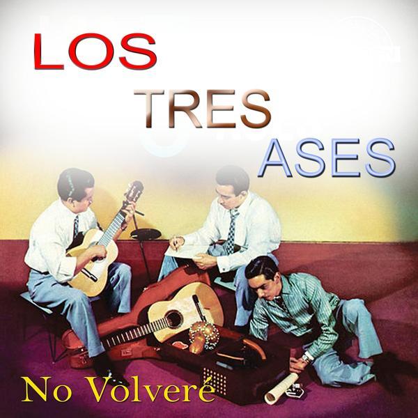 Альбом: No Volveré