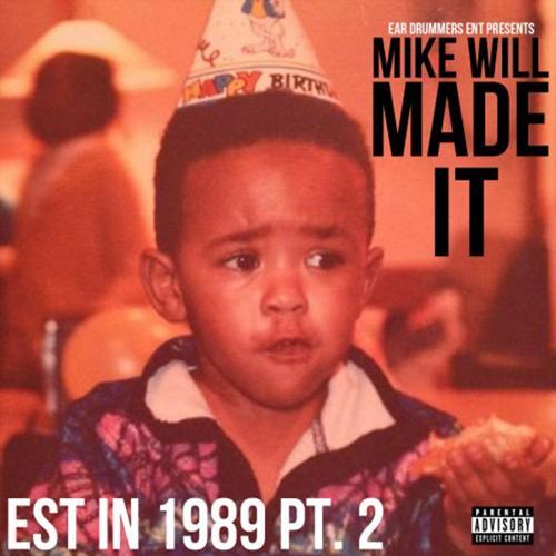 Mike WiLL Made-It, Yo Gotti, 2 Chainz - Cases (feat. Yo Gotti & 2 Chainz)  (2012)