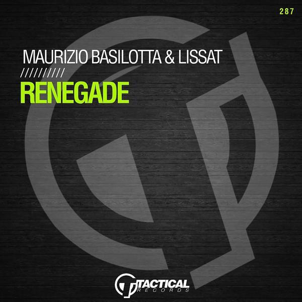 Альбом: Renegade