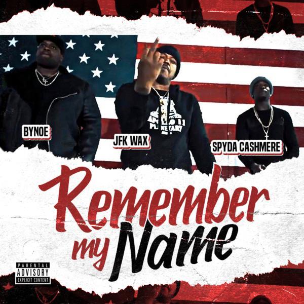 Альбом: Remember My Name