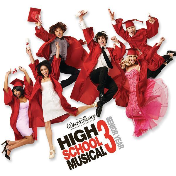 Альбом: High School Musical 3: Senior Year
