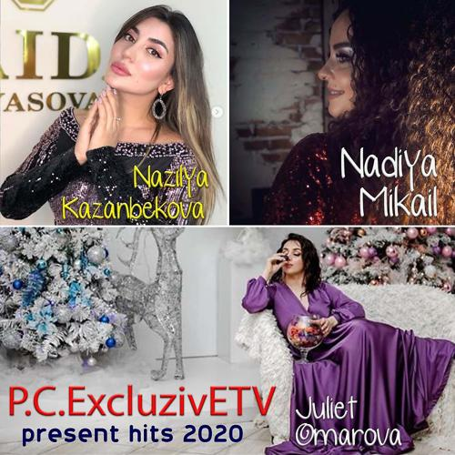 Nazilya Kazanbekova - Держи мою руку (Original)  (2019)