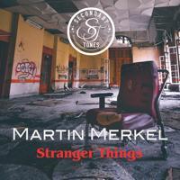 Martin Merkel - Stranger Things (Ambient Edit)