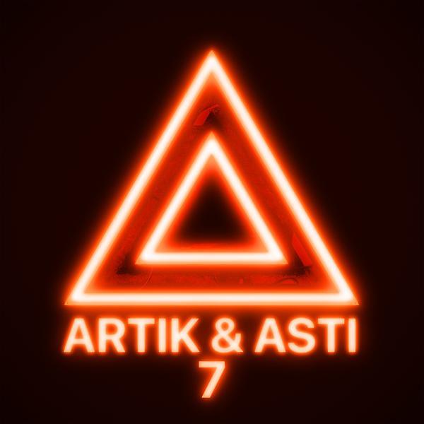 Альбом «7 (Part 2)» - слушать онлайн. Исполнитель «Artik & Asti»