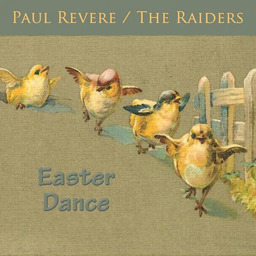 Paul Revere & The Raiders - Like, Long Hair  (2020)