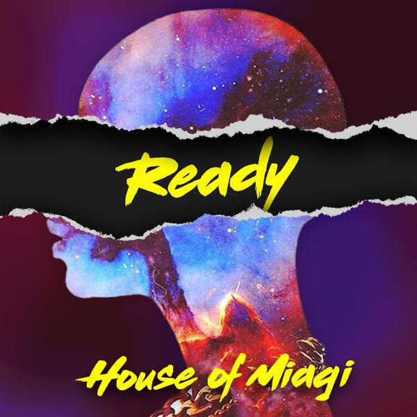 Альбом: Ready