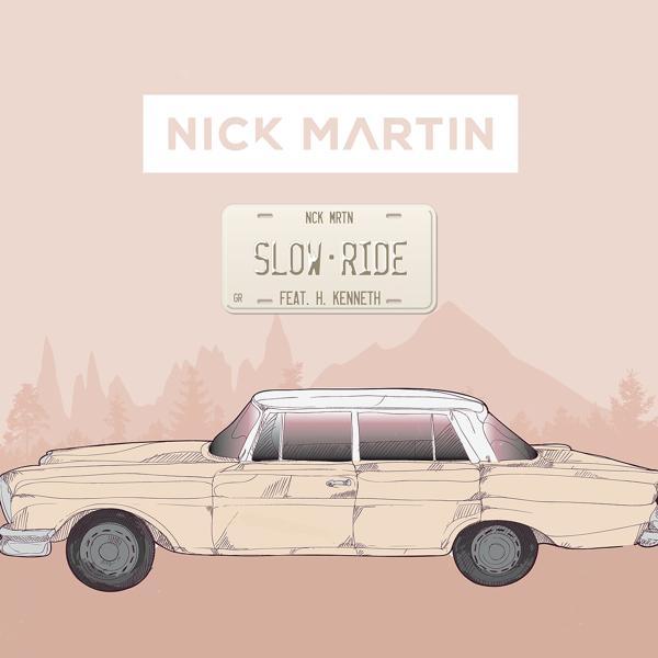 Альбом: Slow Ride