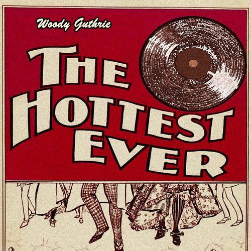 Woody Guthrie - Little Sugar (Little Sake Sugar)  (2020)