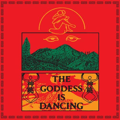D.K. - The Goddess is Dancing  (2020)
