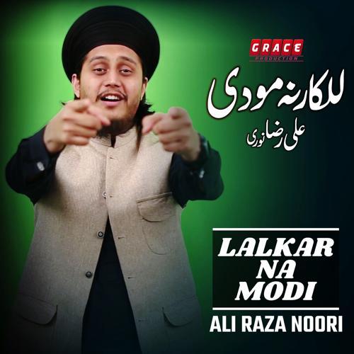 Ali Raza Noori - Lalkar Na Modi  (2020)
