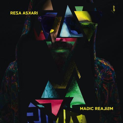 Reza Askari - Firefly  (2020)