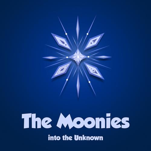 The Moonies - Into the Unknown  (2020)