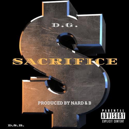 D.G. - Sacrifice  (2020)