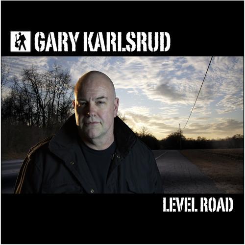 Gary Karlsrud - Heroes Leaving  (2020)