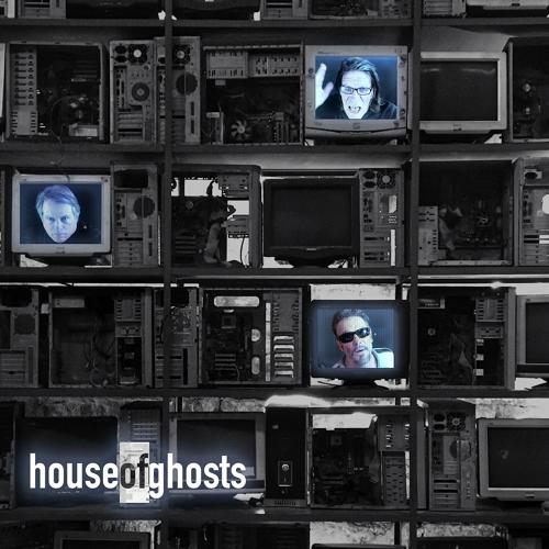 House of Ghosts - House of Ghosts  (2020)