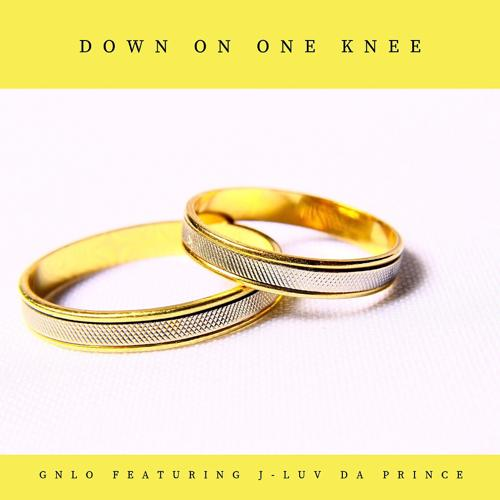 GnLo, J-Luv Da Prince - Down on One Knee  (2018)
