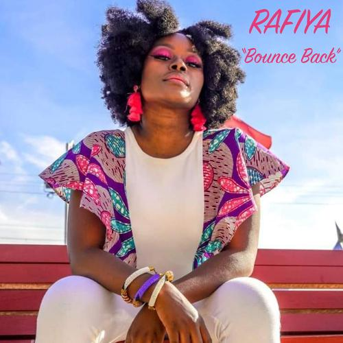 Rafiya - Bounce Back  (2017)